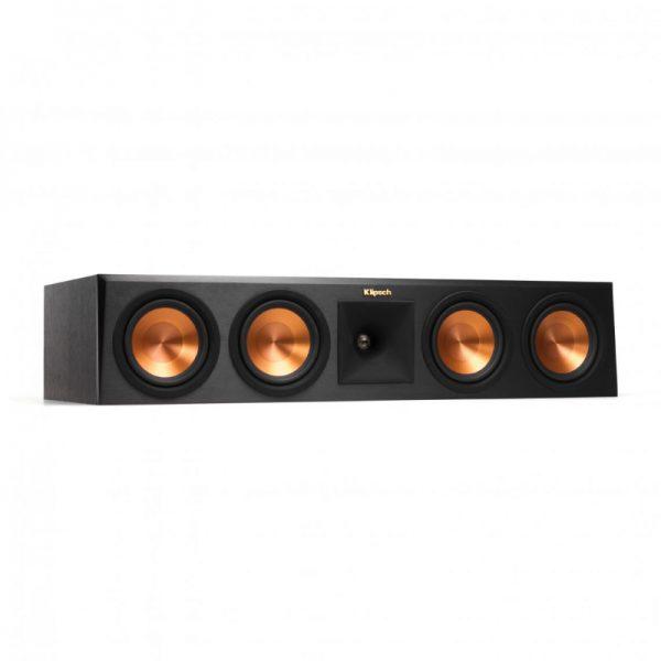 Klipsch-RP-450C-Speaker-front-open