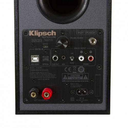 Klipsch-R-41PM-Powered-Speaker-3