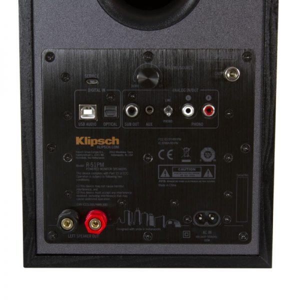 Klipsch-R-51PM-Powered-Speaker-3