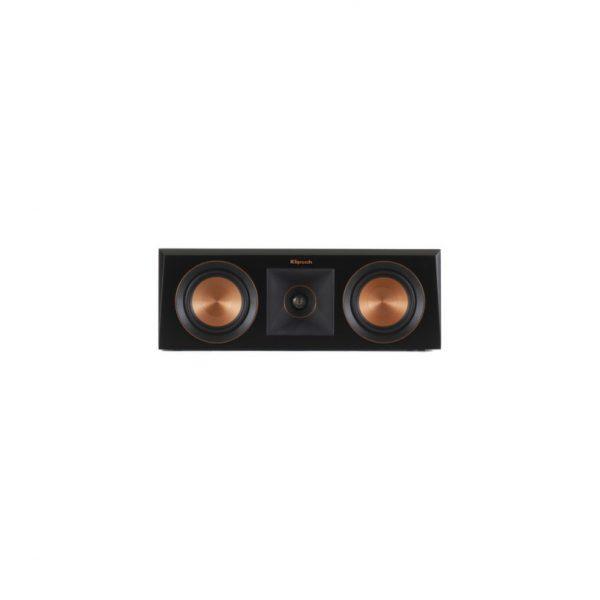 RP-400C_Black-Vinyl_Front