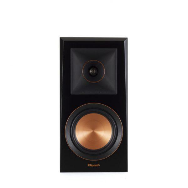 RP-500M_Black-Vinyl_Front
