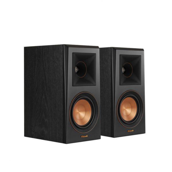 RP-500M_Black-Vinyl_Pair