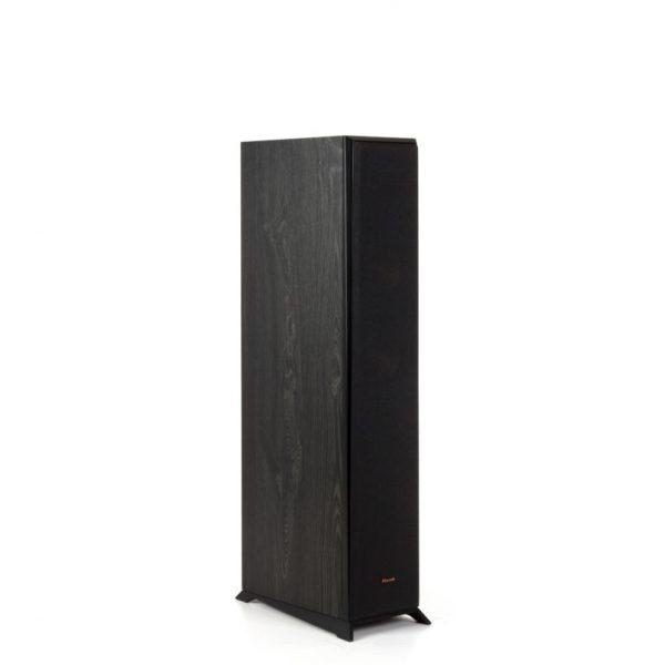 RP-5000F_Black-Vinyl_Angle-Grille